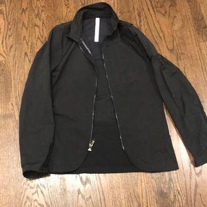 Men's Lululemon Water Resistant Jacket